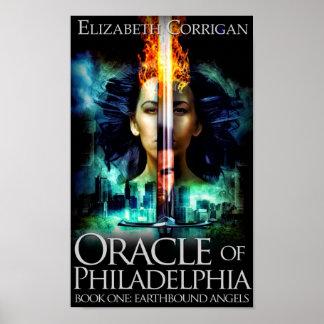 Oracle de Philadelphia Posters