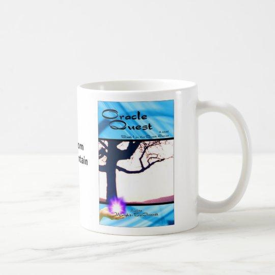 Oracle Mug