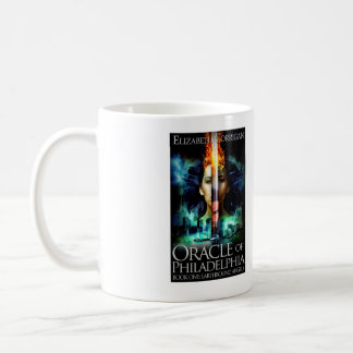 Oracle of Philadelphia Mug