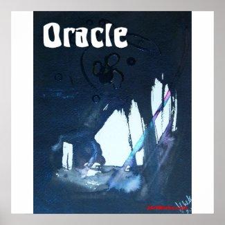 Oracle print