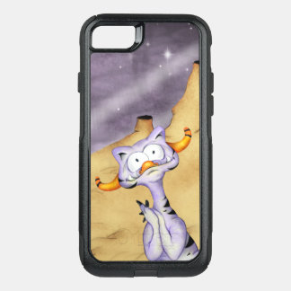 ORAGON ALIEN CARTOON Apple iPhone 7 CS