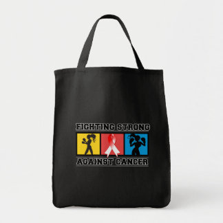 Oral Cancer Fighting Strong Bags