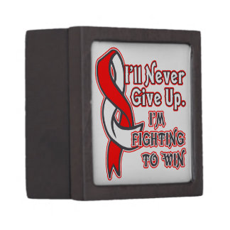 Oral Cancer Fighting To Win Gift Box