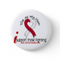 ORAL CANCER I Support Those Fighting Button