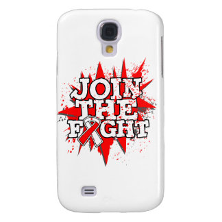 Oral Cancer Join The Fight Samsung Galaxy S4 Covers