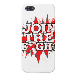 Oral Cancer Join The Fight Cases For iPhone 5
