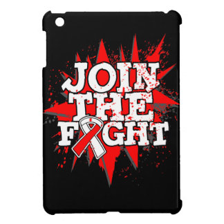 Oral Cancer Join The Fight iPad Mini Cases