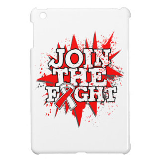 Oral Cancer Join The Fight iPad Mini Covers