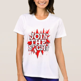 Oral Cancer Join The Fight Shirt