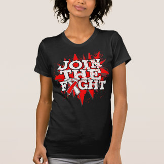 Oral Cancer Join The Fight Tees