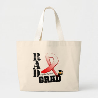 Oral Cancer Radiation Therapy RAD Grad Bags