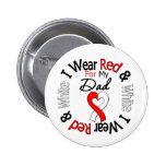 Oral Cancer Ribbon Support Dad Pins