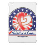 Oral Cancer Vote For a Cure Cover For The iPad Mini