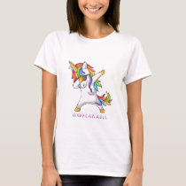 ORAL CANCER Warrior Unbreakable T-Shirt