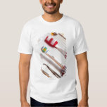 Oral Hygiene - Electric toothbrush, manual T-Shirt