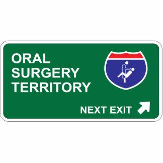 Oral Surgery Next Exit Cut Out