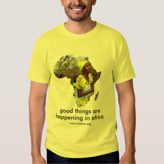 Oral Tradition T Shirt