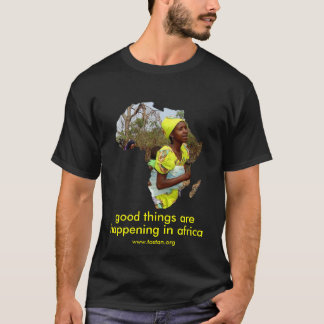 Oral Tradition T-Shirt