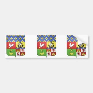 Oran, Algeria Bumper Sticker