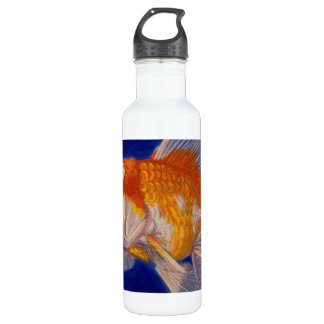 Oranda Goldfish Water Bottle