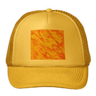 orang080 trucker hat