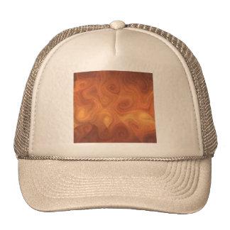orang093 trucker hat