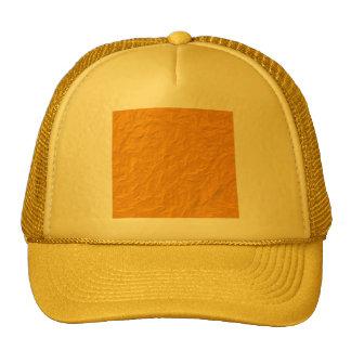 orang117 trucker hat