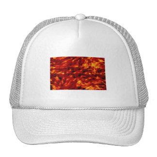 orang118 trucker hat