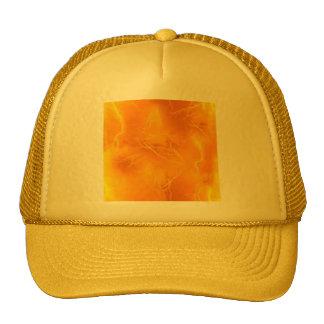 orang134 trucker hat