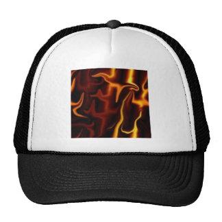 orang138 trucker hat