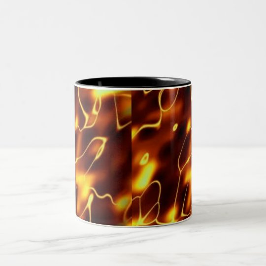 orang139 Two-Tone coffee mug