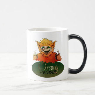 Orang Pendek- True Believer Line Mug