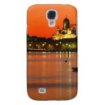 Orang wilight, Helsinki, Finland Samsung Galaxy S4 Cases