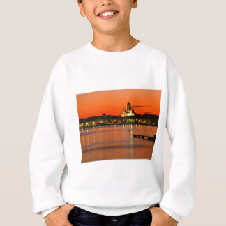 Orang wilight, Helsinki, Finland Sweatshirt