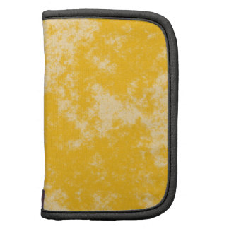Orange1 Soft Grunge Design Folio Planners