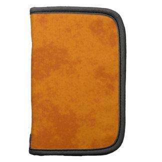Orange2 Soft Grunge Design Planner