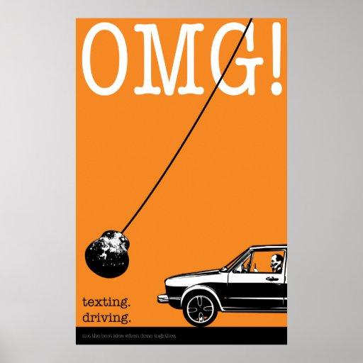 orange 1.1 poster