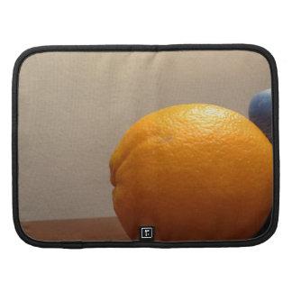 Orange 1 planner
