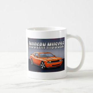 Orange_2_Challenger.png Coffee Mug