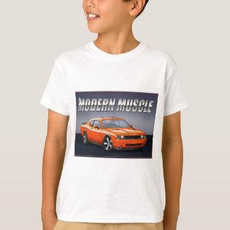 Orange_2_Challenger.png T-Shirt