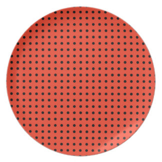 Painting Polka Dots - Ideas for Painting the Walls of the