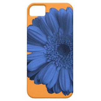 Orange and Blue iPhone 5 Case