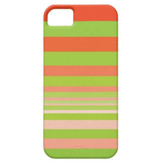 Orange and Green Op Case