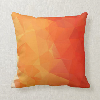 Red And Orange Decorative Pillows : Red Orange Pillows - Decorative & Throw Pillows Zazzle