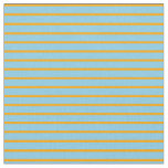 [ Thumbnail: Orange and Sky Blue Colored Pattern Fabric ]