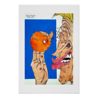 orange attacks posters