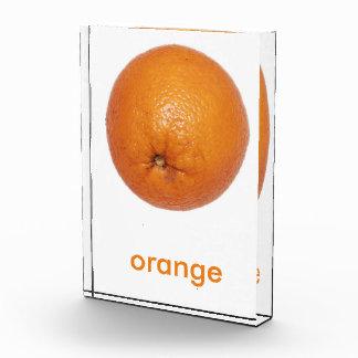 Orange Award