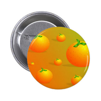 Orange Background Button