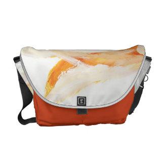 Orange - bag
