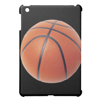 Orange Basketball Ball iPad iPad Mini Covers